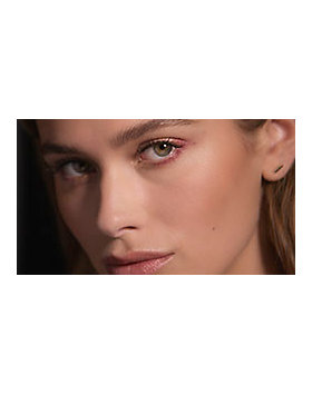 Red Eye Shadow Look - Day to Night Makeup Tutorial | Laura Mercier